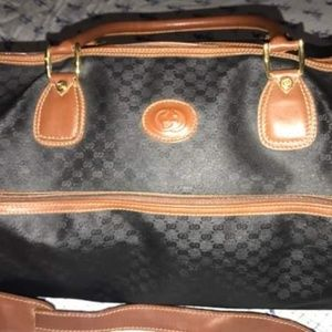 7754842a6c7bfd Gucci Travel Bags for Women | Poshmark